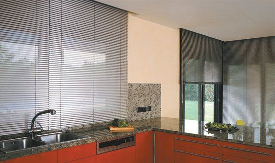 Mini & Micro Blinds Perfored Colors